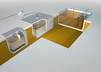 HUBER ClearOnSite® Solution for Decentralized Wastewater Treatment and Reuse